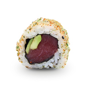 Foto Maki Spicy Tuna